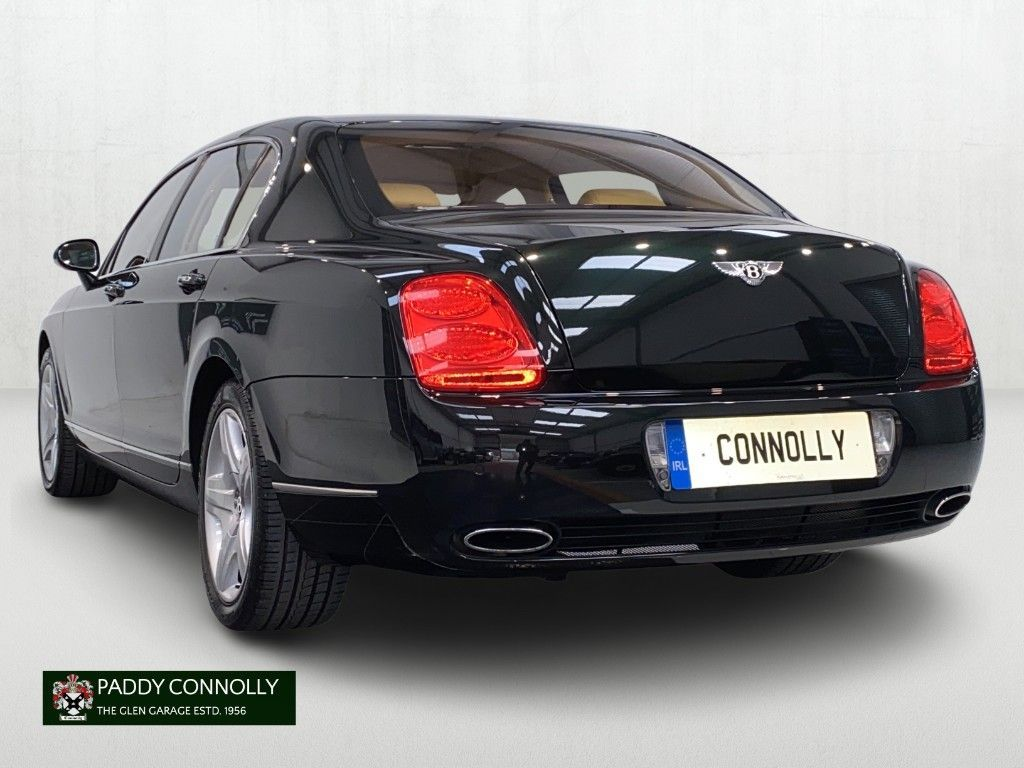 Used Bentley Continental Flying Spur *1 previous owner * (2005)