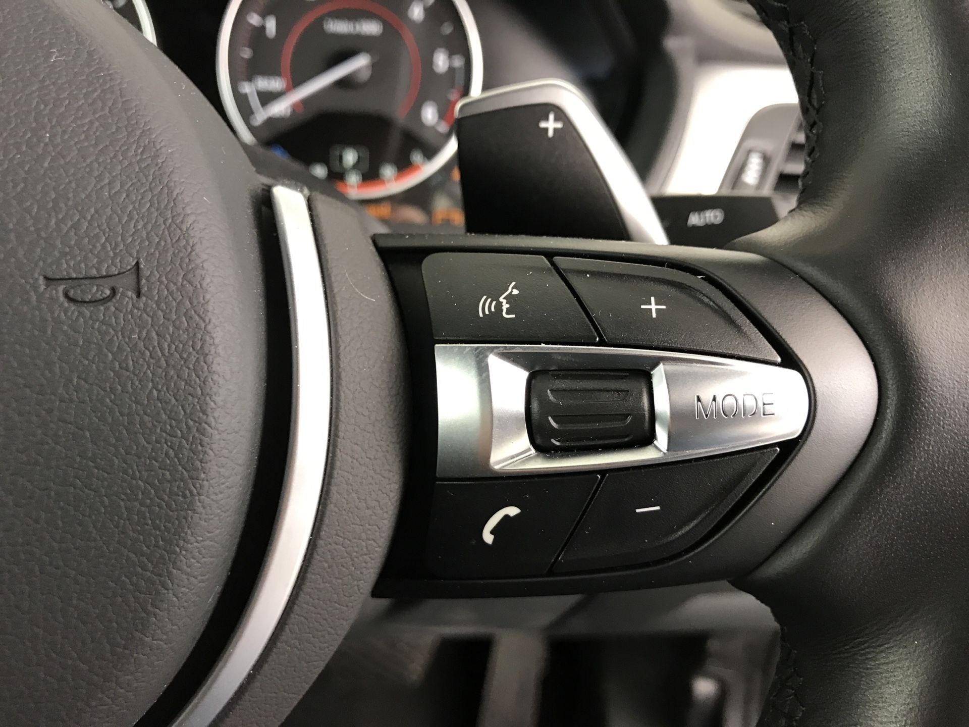Image 11 - BMW 430d M Sport Coupe (YE19CCD)