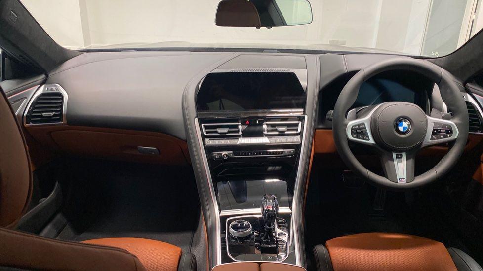 Image 4 - BMW 840i Coupe (PK20JWZ)