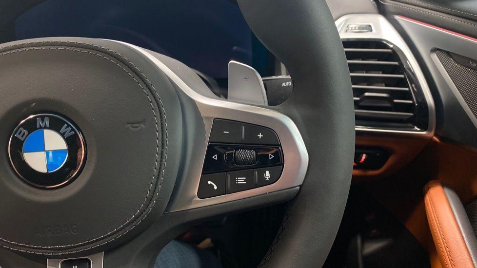 Image 18 - BMW 840i Coupe (PK20JWZ)