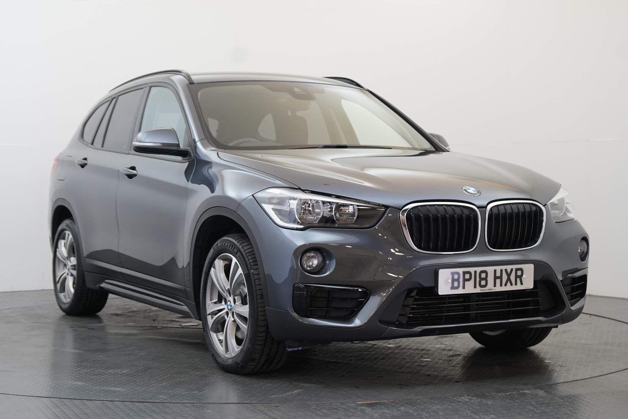 BMW X1 Series