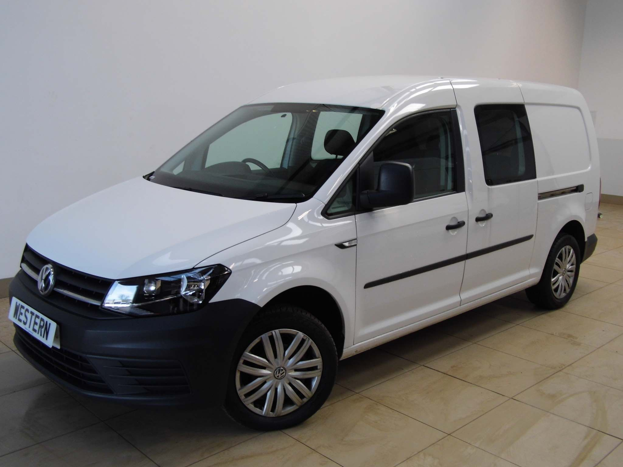 Volkswagen Caddy Maxi