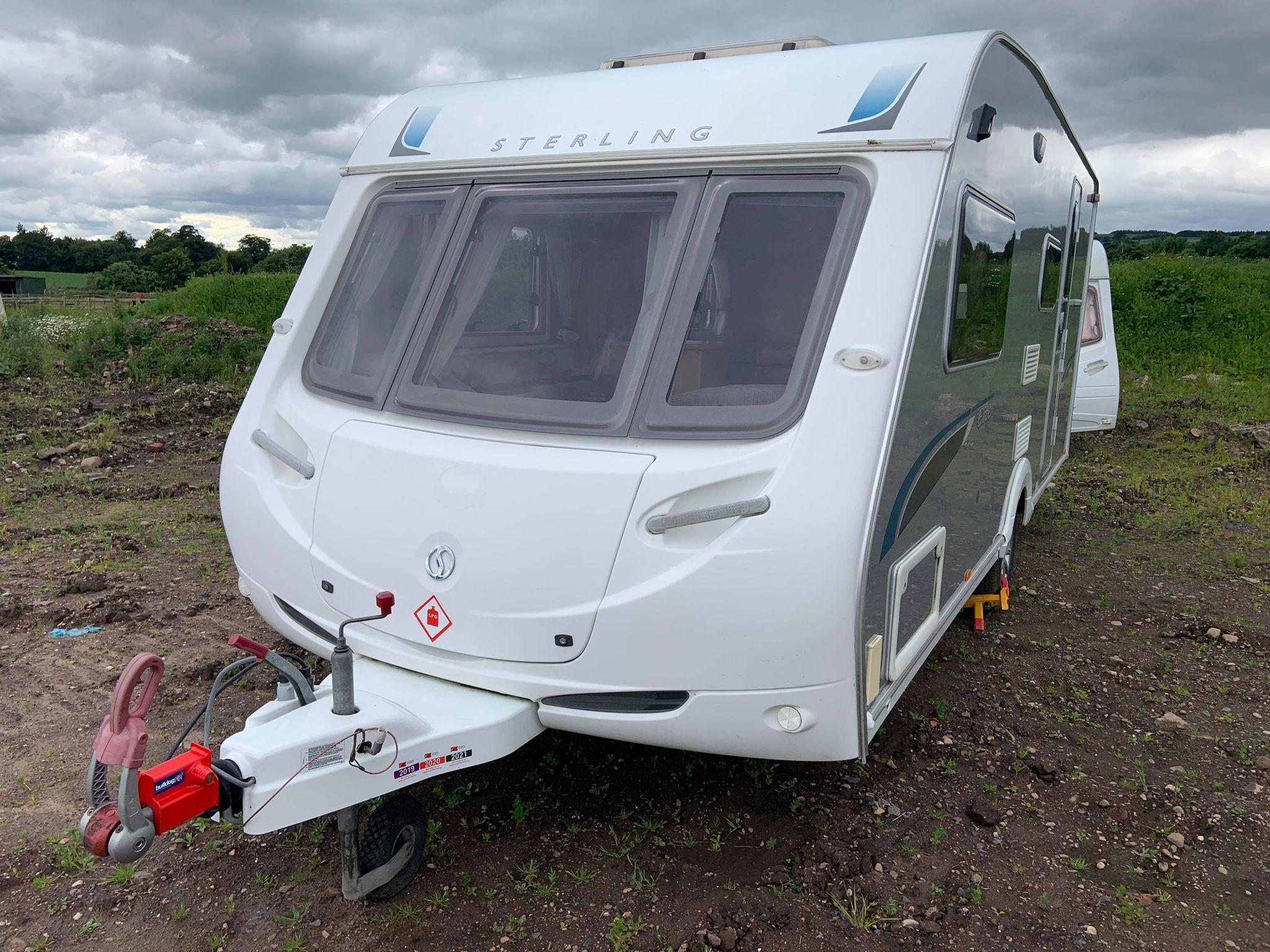 Used Caravans for sale in Perth   AutoTrader Caravans