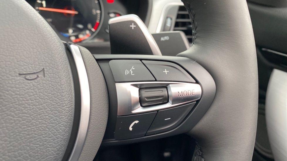 Image 18 - BMW 435d xDrive M Sport Convertible (MA20HPV)