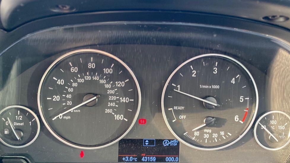 Image 9 - BMW 316d SE Touring (YA18UPK)