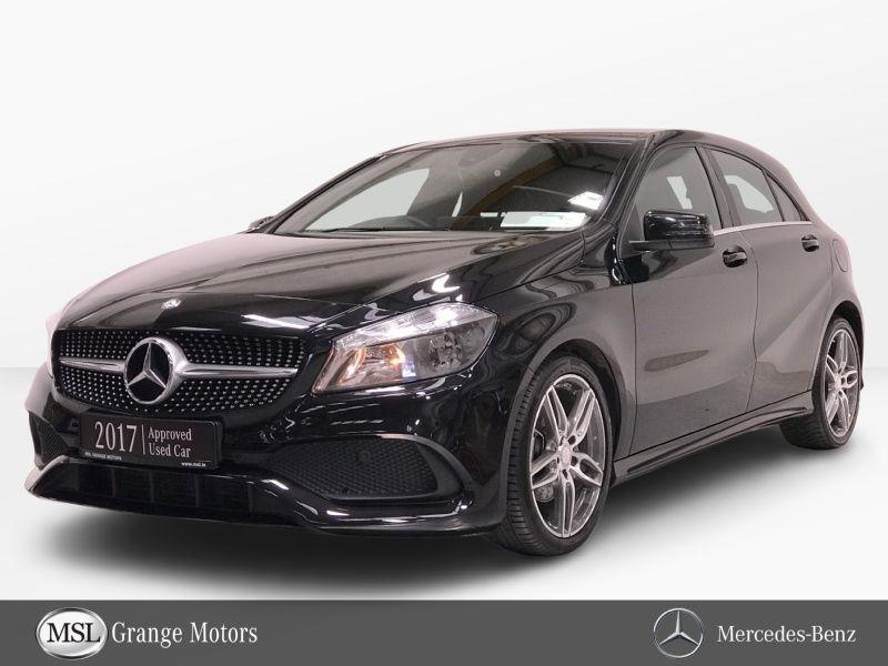 Mercedes-Benz A-Class ***Deposit Taken*** A200 D AMG Line Auto