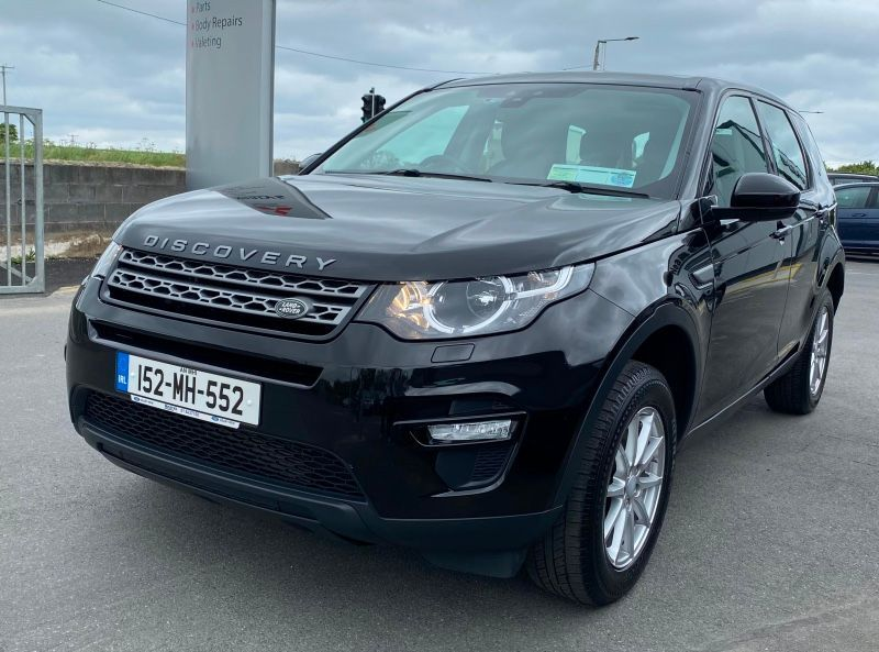Land Rover Discovery SPORT 2.2 TD4 S 5DR