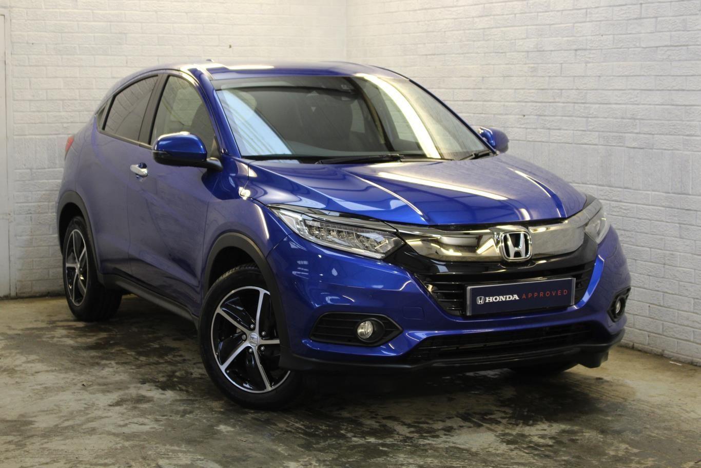 Honda HR-V 1.5 i-VTEC SE