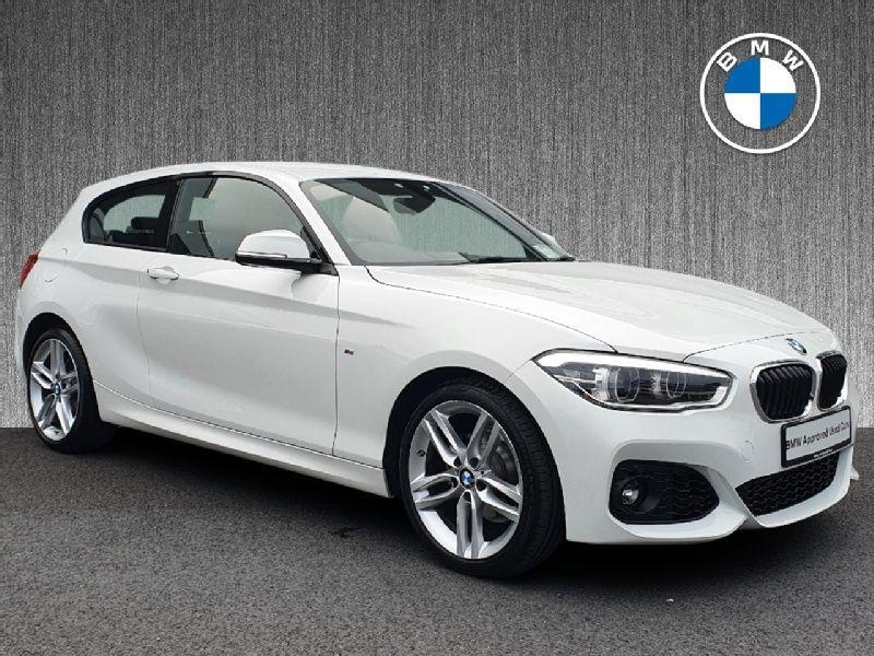 BMW 1 Series 118i M SPORT 3DR