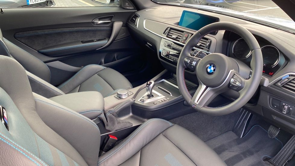 Image 5 - BMW Competition (CX20XPH)