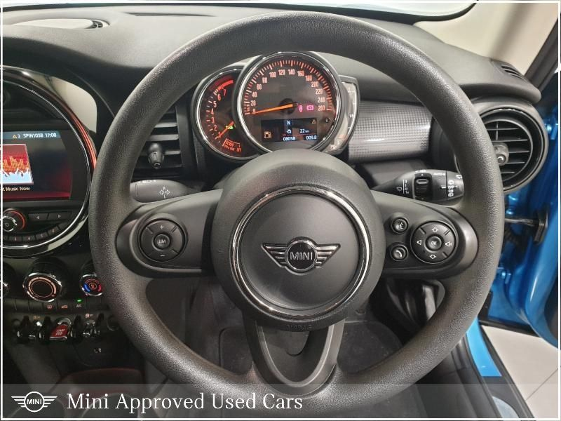 Used MINI Hatch 3-Door Hatch Cooper Classic (2019 (191))
