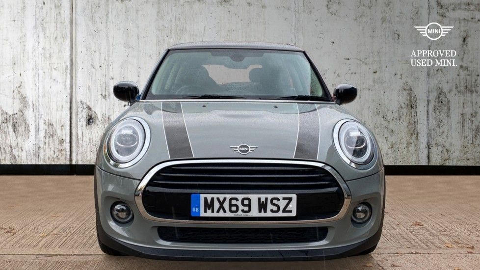 Image 16 - MINI Hatch (MX69WSZ)