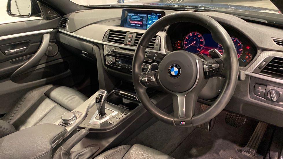 Image 4 - BMW 420i M Sport Gran Coupe (YD69YKV)