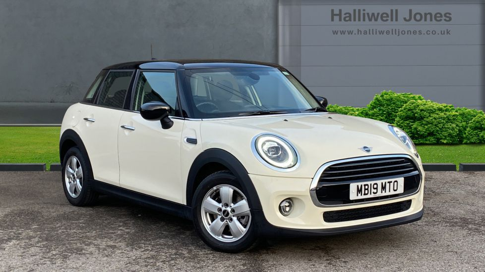 Image 1 - MINI Hatch (MB19MTO)