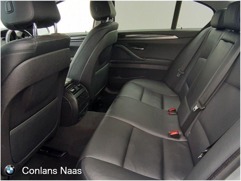 Used BMW 5 Series 520d SE Auto (2014 (142))