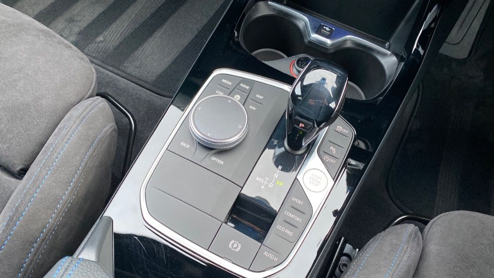 Image 10 - BMW M135i xDrive (YH20CUV)