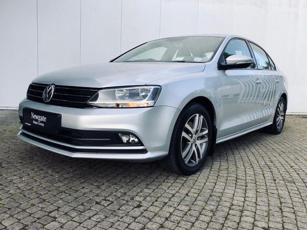 Volkswagen Jetta 2.0 TDI SE BLUEMOTION 110PS 4DR TECHNOLOGY SE BLUEMOTION TECH