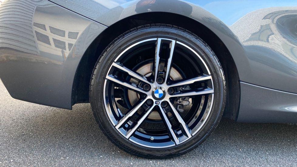 Image 14 - BMW 218d M Sport Coupe (YB69BXR)