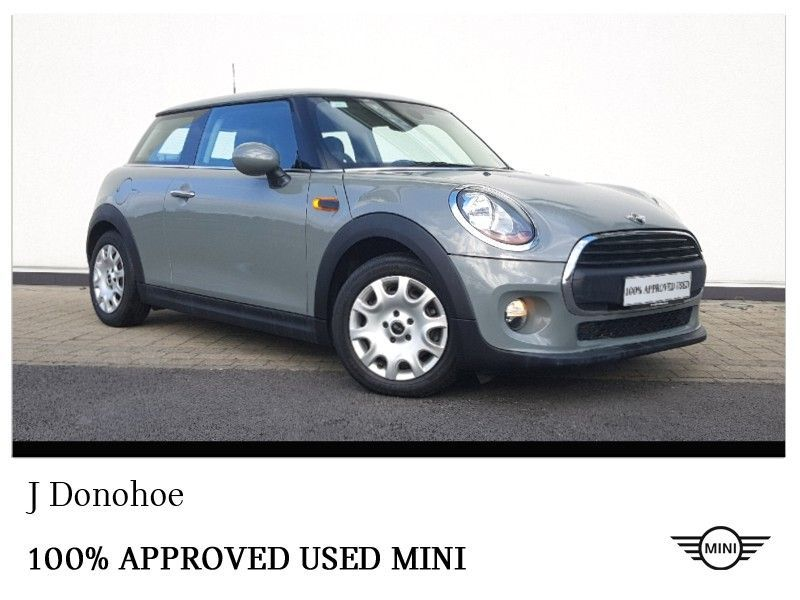 MINI Hatch One 3-Door Hatch