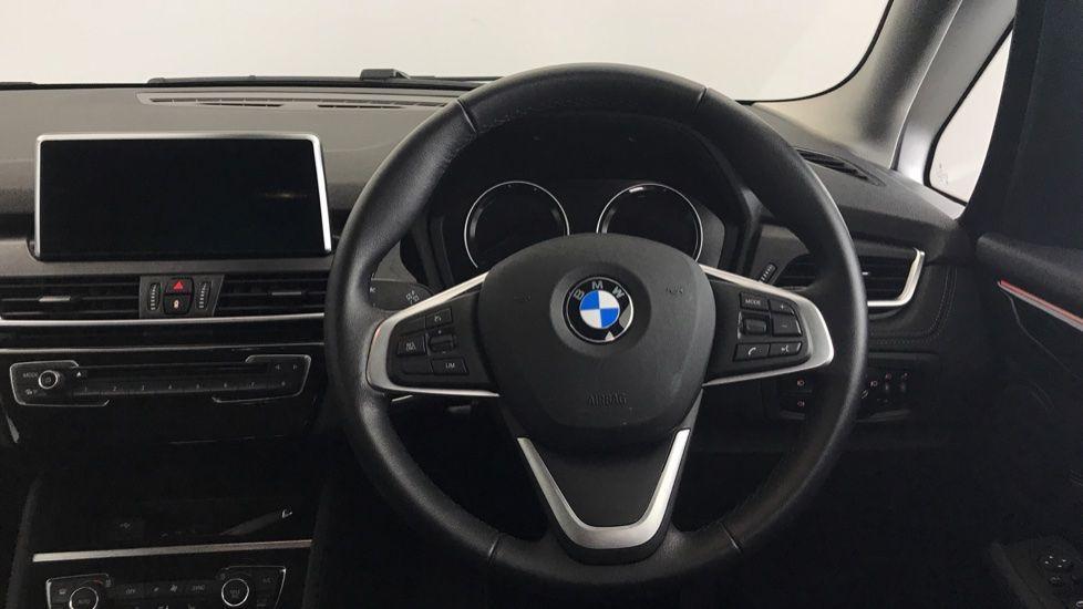 Image 8 - BMW 218i Sport Gran Tourer (YL69HNZ)