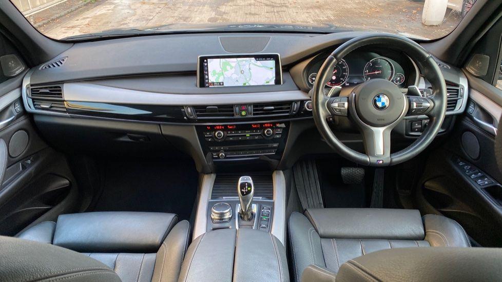 Image 4 - BMW xDrive30d M Sport (MM18CJZ)