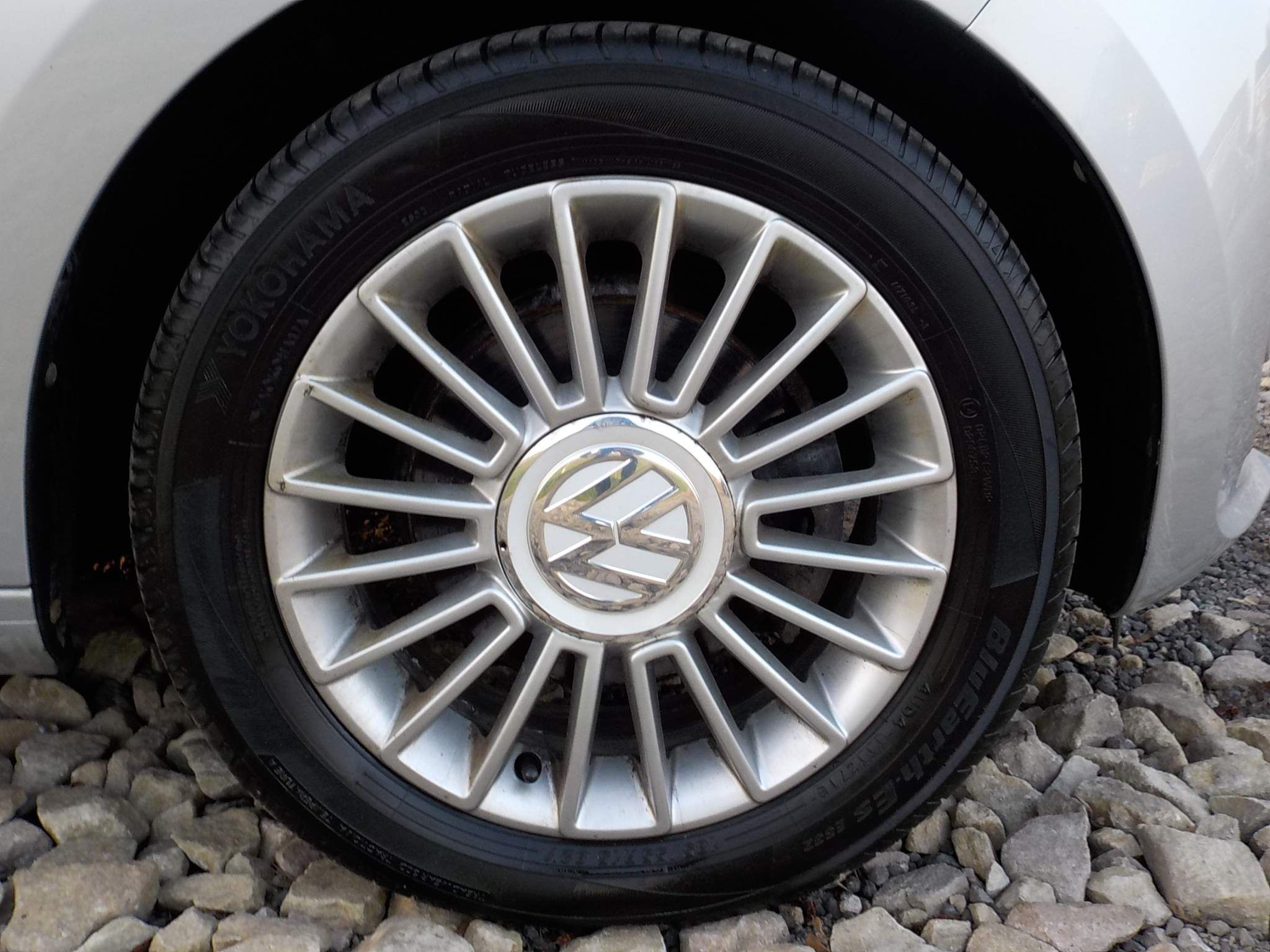 Volkswagen up! 1.0 High up! 3dr