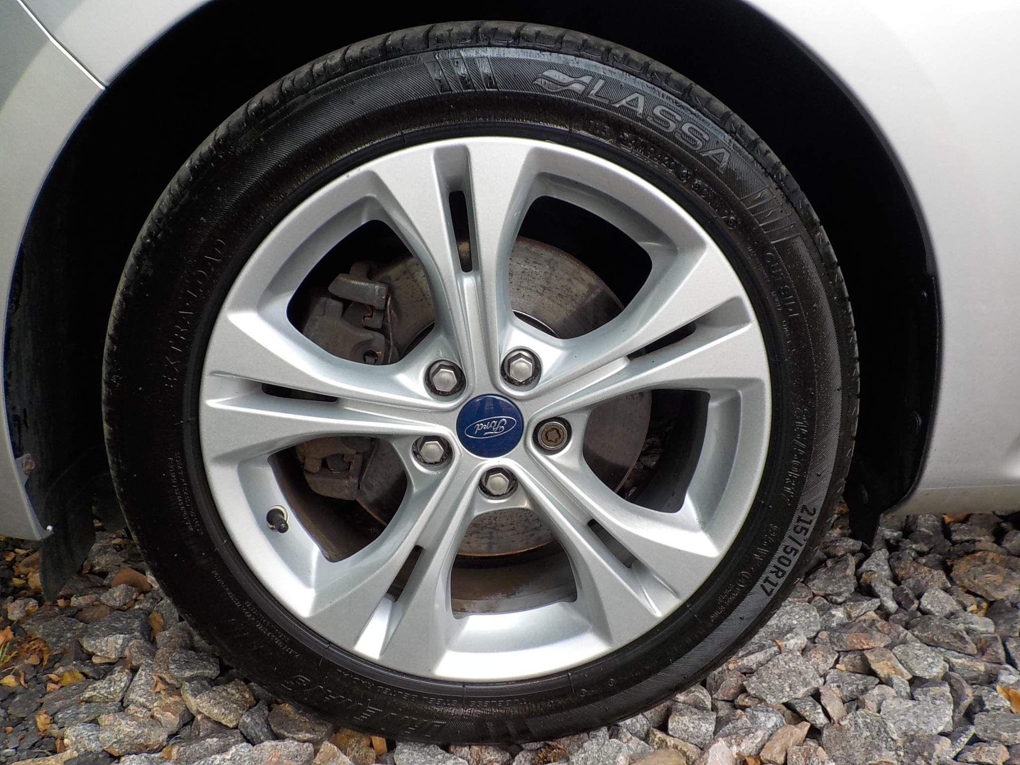 Ford Mondeo 2.0 TDCi Titanium X Business Powershift 5dr