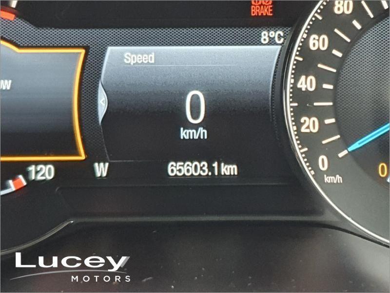 Used Ford Galaxy 2.0TDI TITANIUM 150PS // TOP SPEC (2019 (191))