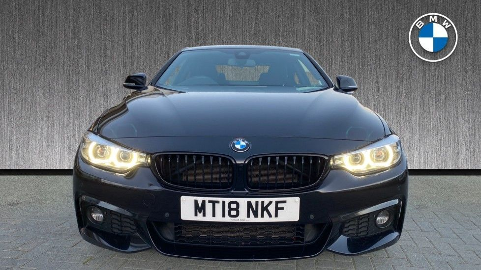Image 16 - BMW 440i M Sport Coupe (MT18NKF)