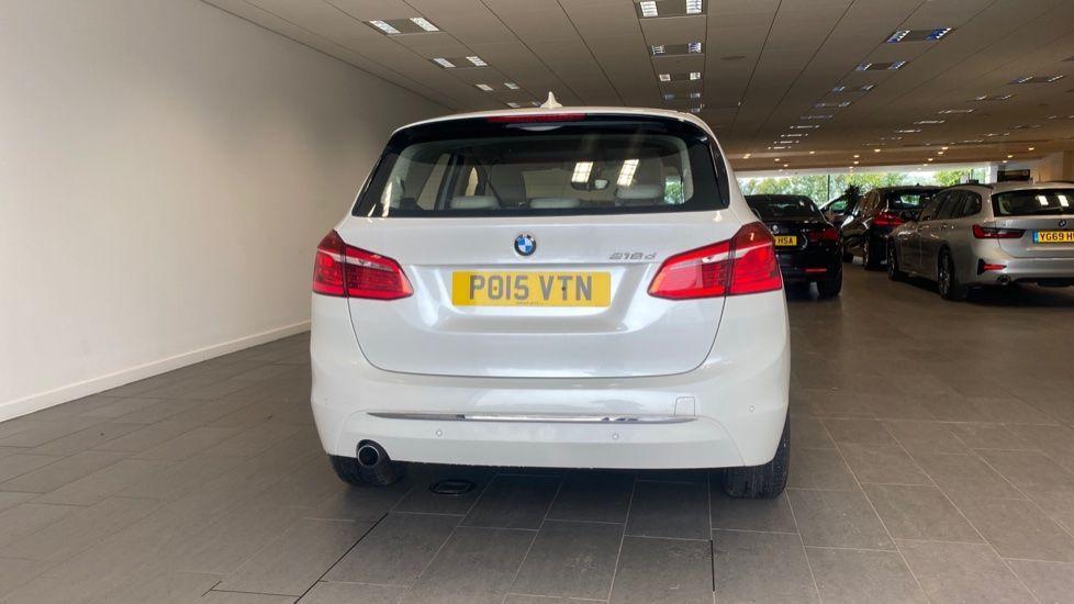 Image 15 - BMW 218d Luxury Active Tourer (PO15VTN)