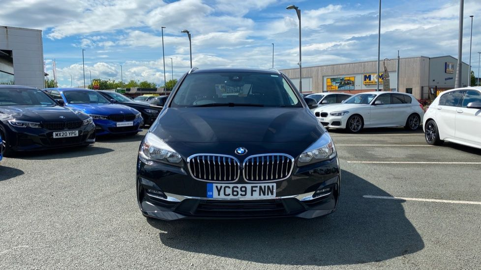 Image 16 - BMW 218i Luxury Active Tourer (YC69FNN)