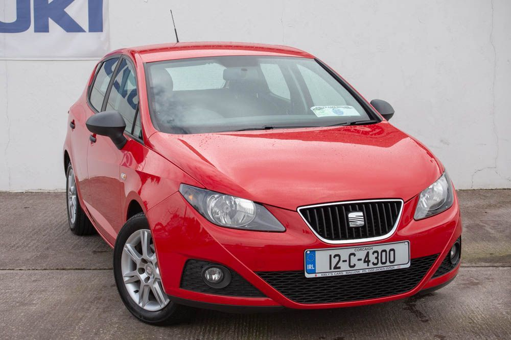 SEAT Ibiza 5DR 1.2 REFERENCE SE 4DR