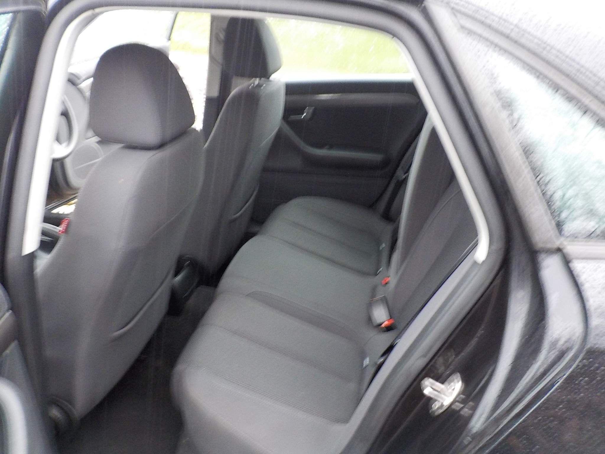 SEAT Exeo 2.0 TDI DPF S 4dr