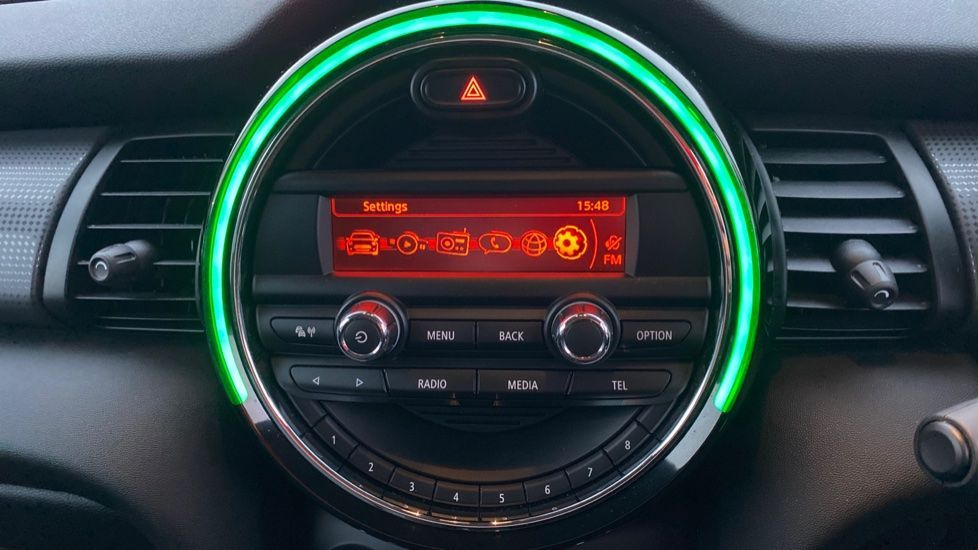 Image 8 - MINI Hatch (WD16VGX)