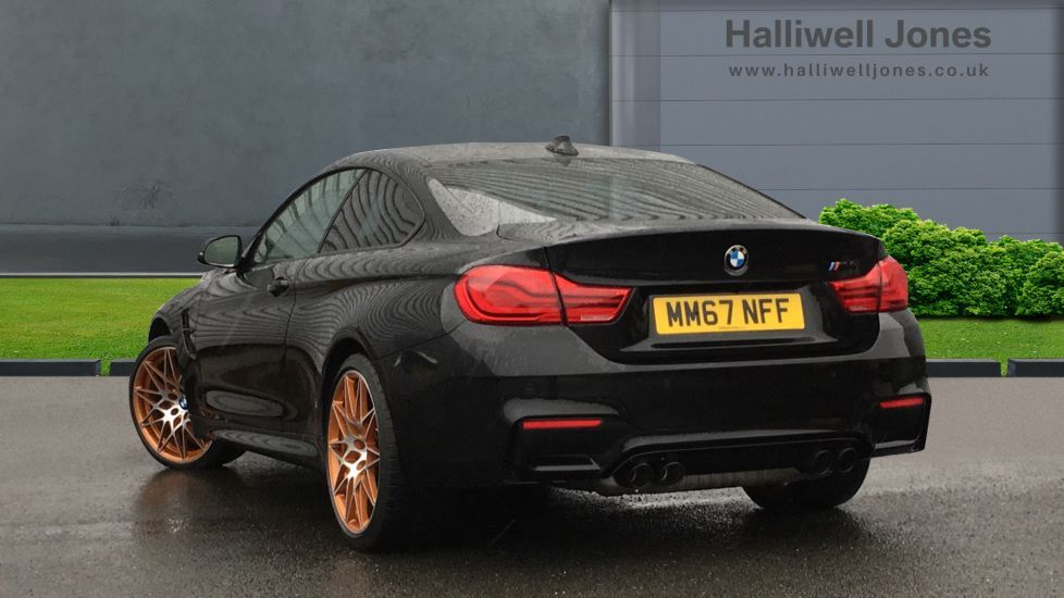 Image 2 - BMW Coupe Competition Package (MM67NFF)