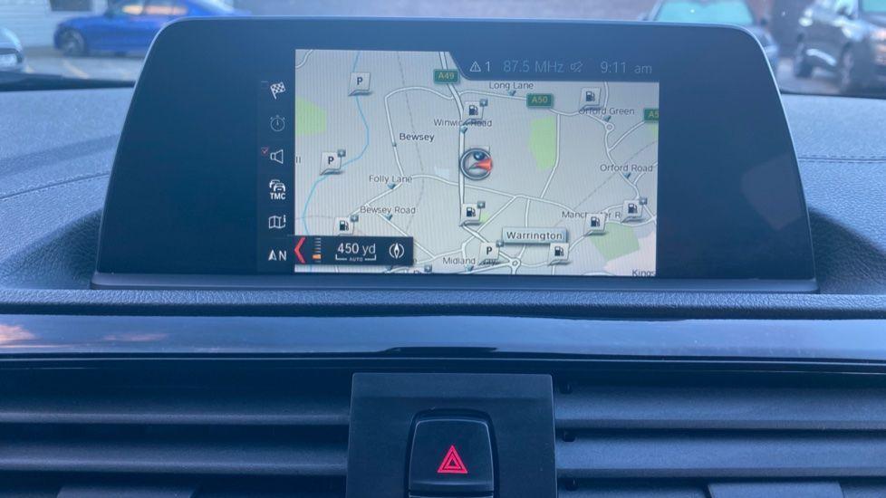 Image 21 - BMW 118i Sport 5-door (ML68OLU)