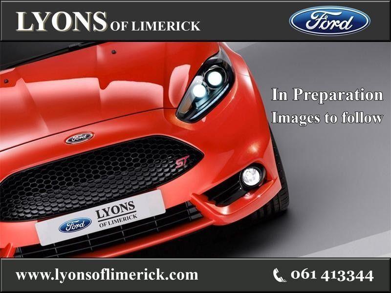Ford Fiesta TITANIUM. €18995 Less €1000 Minimum Trade-in Allowance = €17995