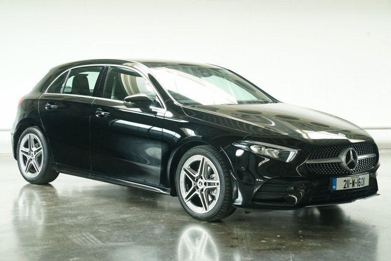 Mercedes-Benz A-Class A180 AMG A/T