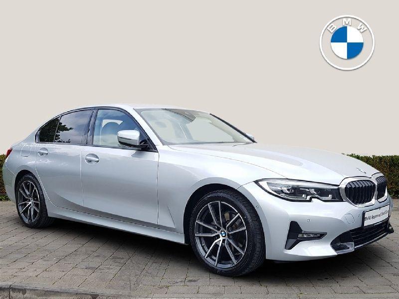 BMW 3 Series 318 Sport