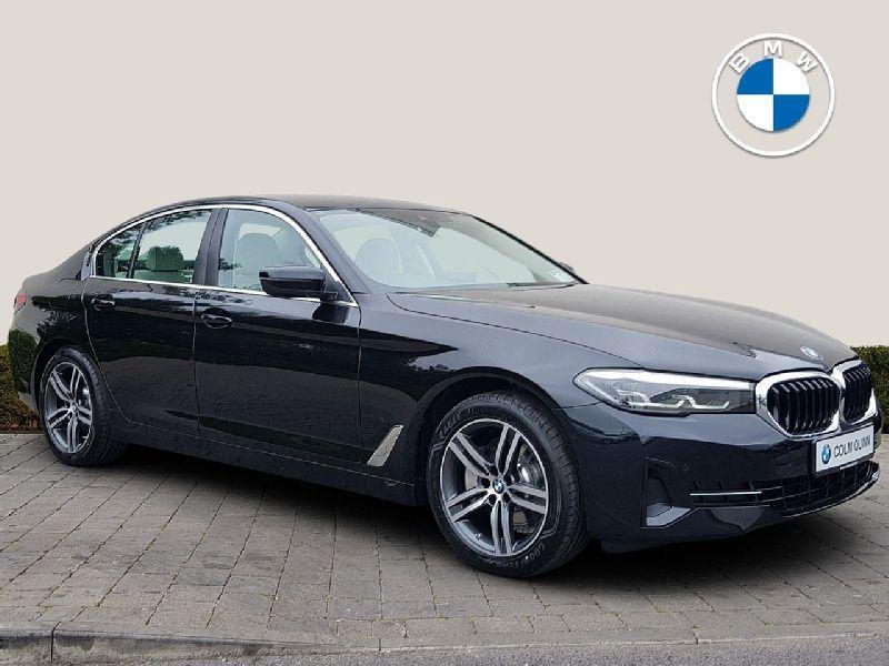 BMW 5 Series 530e SE