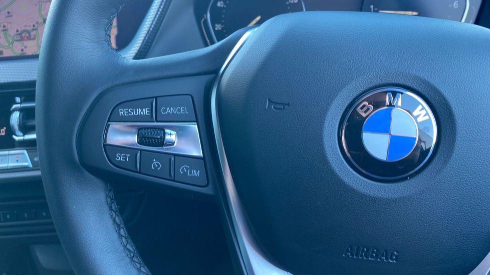 Image 17 - BMW 118i Sport (YF69HKN)