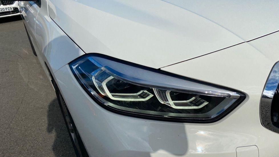 Image 23 - BMW 118i SE (CX20JXW)
