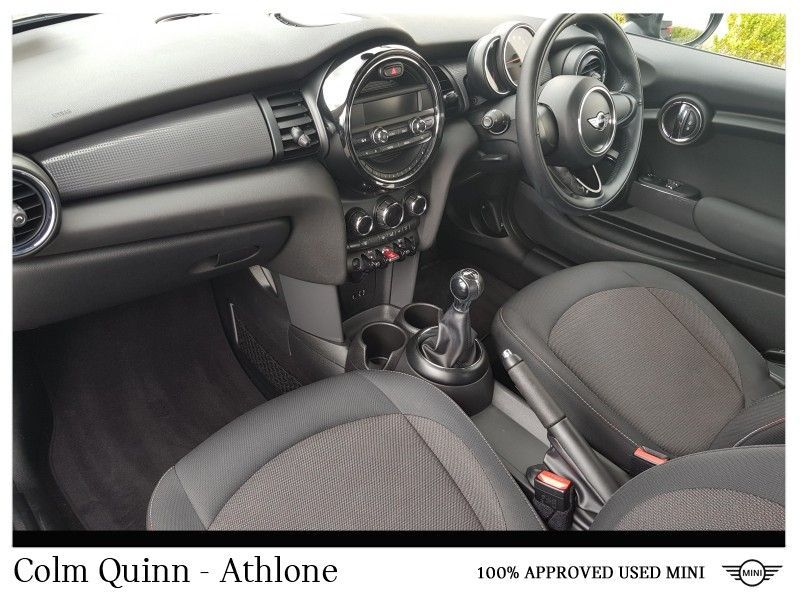 Used MINI Hatch One D (2016 (161))