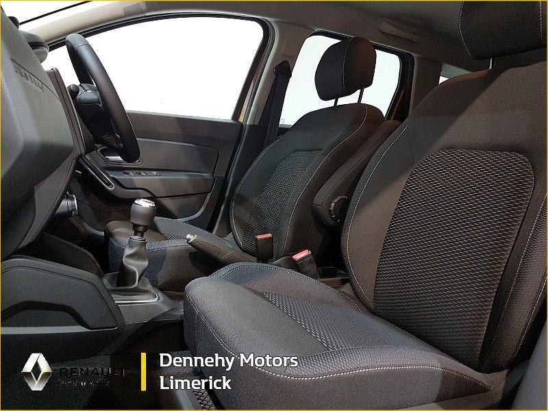 Used Dacia Duster Comfort Dci *Demo *Discount (2020 (201))