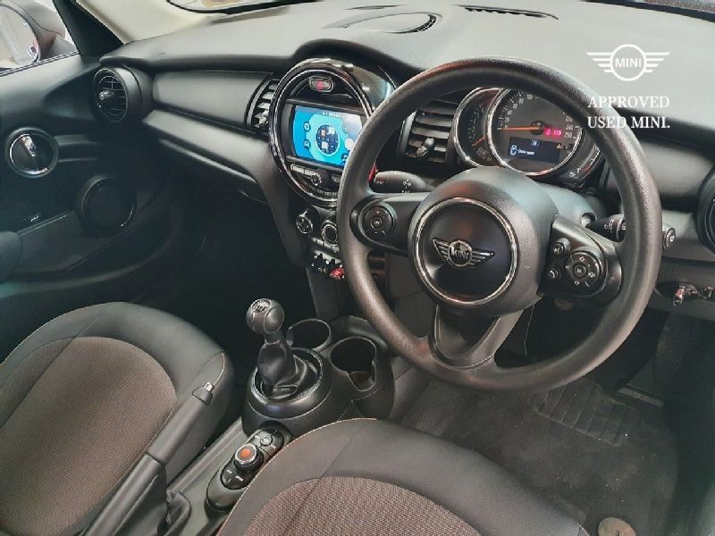 Used MINI Hatch 5-Door Hatch One (2018 (182))