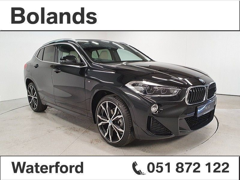 Used BMW X2 X2 sDrive18d M Sport (2020 (202))