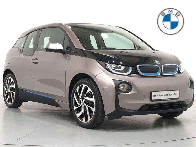 BMW i3 i3 60Ah