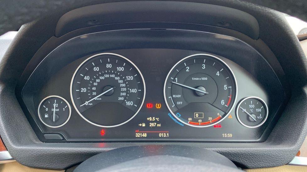 Image 9 - BMW 320d Luxury Gran Turismo (MX64WDM)