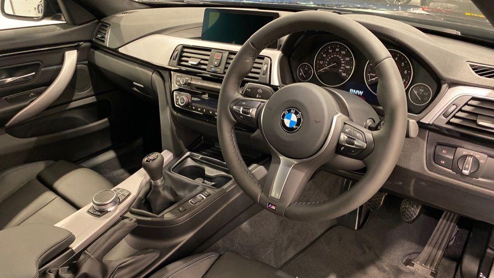 Image 4 - BMW 420i M Sport Gran Coupe (DE70LCU)