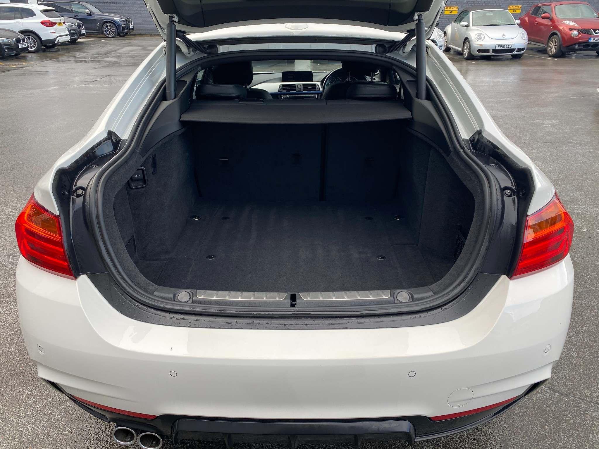 Image 5 - BMW 435d xDrive M Sport Gran Coupe (YK66LFF)
